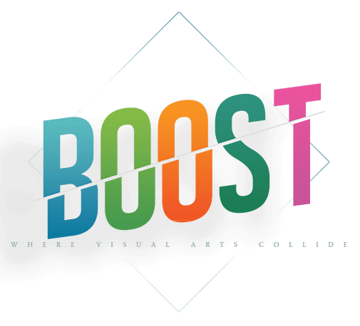 BOOST Belize logo