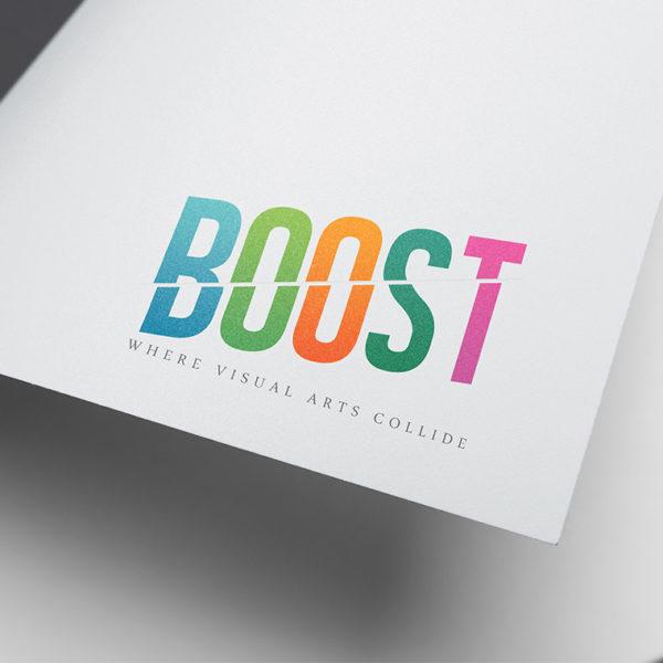BOOST Belize Logo portfolio item featured