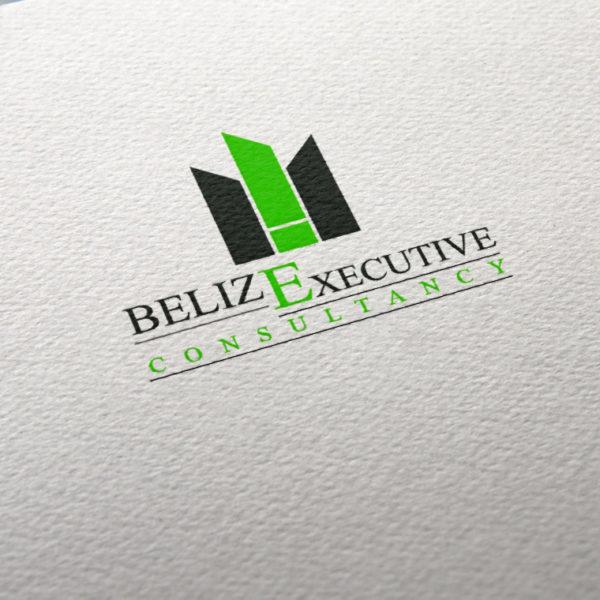 Belize Executive Consultancy Logo portfolio item featured