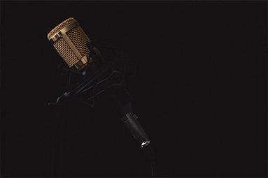 Audio services image