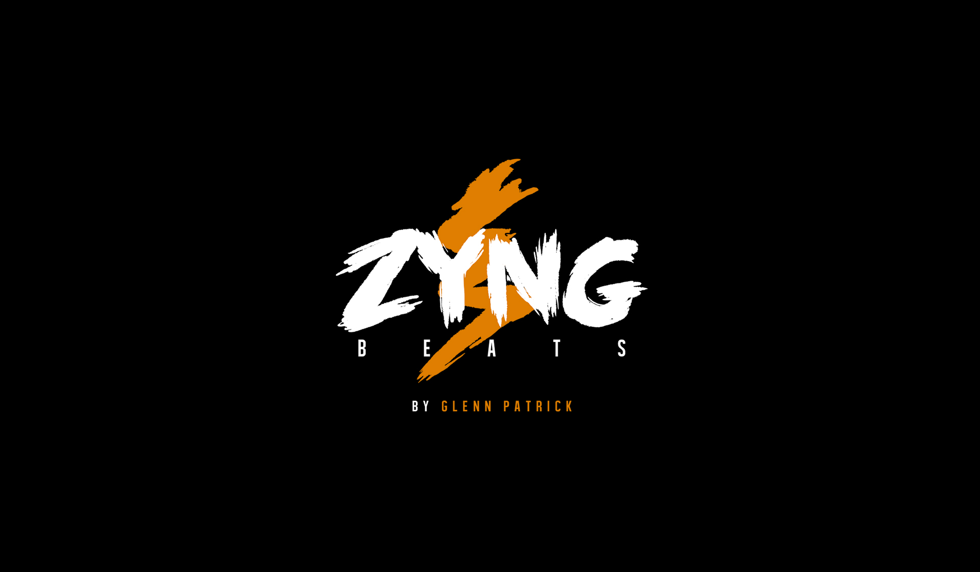 Zyng Beats by Glenn Patrick background