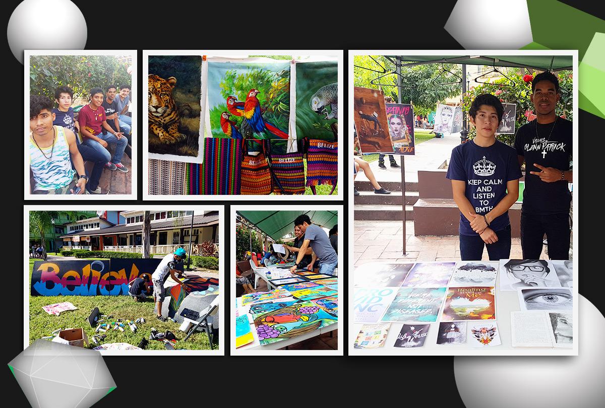 Cayo art fest 2016 blog image