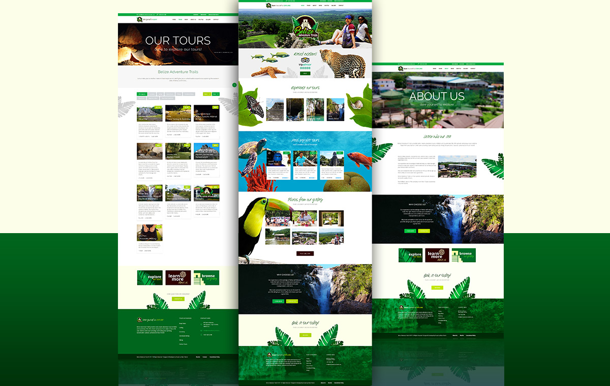 portfolio-item-website-multi-belize-adventure-trails-website